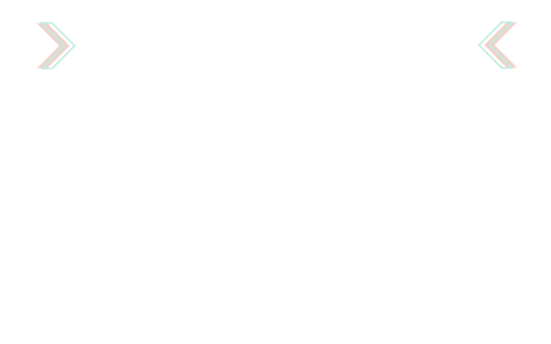 Details about What Your Registration Includes